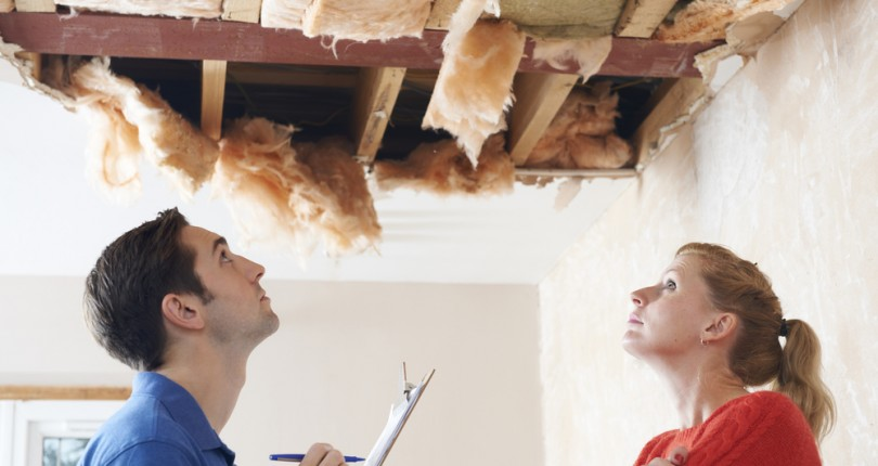 What To Do When There Are Problems With The Home Inspection?