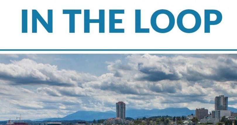 In The Loop – May 2018